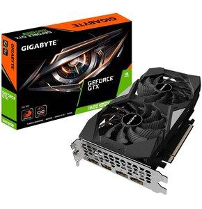 Karta graficzna GIGABYTE GeForce GTX1660 Super OC 6GB