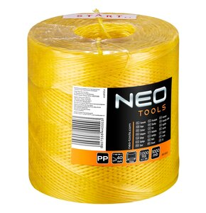Sznurek do mocowania wełny NEO 49-930