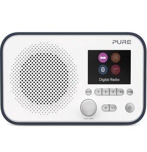 Radio PURE ELAN BT3 Niebieski