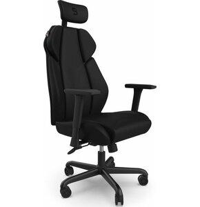 Fotel SPC GEAR EG450 Czarny