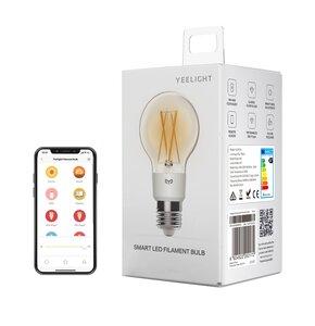 Inteligentna żarówka LED YEELIGHT YLDP12YL 6W E27 Wi-Fi