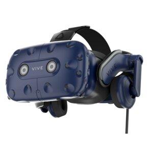 Gogle VR HTC Vive Pro Full Kit