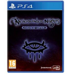 Neverwinter Nights - Enhanced Edition Gra PS4 (Kompatybilna z PS5)