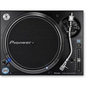 Gramofon PIONEER DJ PLX-1000 Czarny