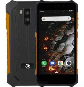 """Smartfon MYPHONE Iron 3 1/16GB 5.5"""" Pomarańczowy"""