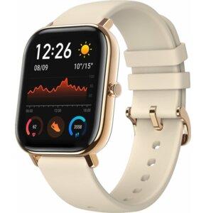 Smartwatch AMAZFIT GTS Złoty
