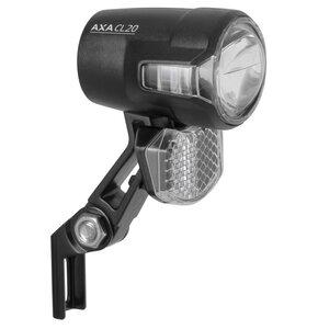 Lampka rowerowa AXA Compactline 20