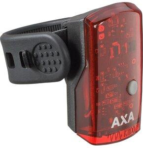 Lampka rowerowa AXA Greenline Rear