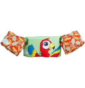 Kamizelka do pływania SEVYLOR Puddle Jumper Papuga