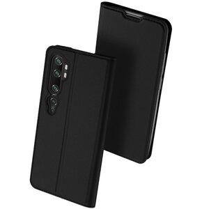Etui DUXDUCIS SkinPro do Xiaomi Mi Note 10/10 Pro Czarny