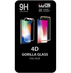 Szkło hartowane WINNER GROUP 4D Full Glue do Xiaomi Redmi Note 8 Pro Czarny