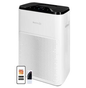 Oczyszczacz powietrza SETTI+ AP400W Smart WiFi