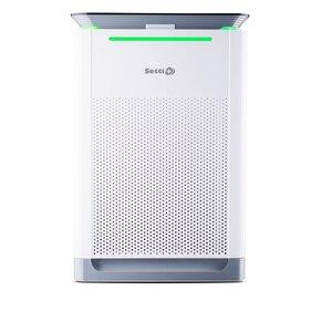 Oczyszczacz powietrza SETTI+ AP800W Smart WiFi czujnik zanieczyszczenia jonizator nawilżanie