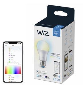 Inteligentna żarówka LED WIZ WZE20026071 9W E27 WiFi