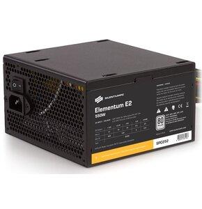 Zasilacz SILENTIUM PC Elementum E2 550W
