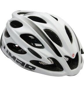 Kask rowerowy LIMAR Ultralight+ Srebrny (rozmiar L)