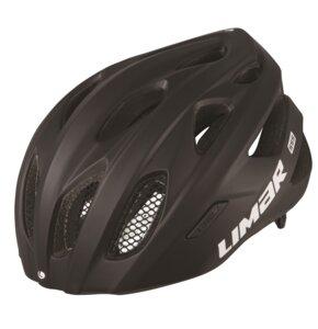 Kask rowerowy LIMAR 555 Czarny Szosowy (rozmiar L)
