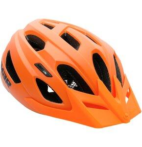 Kask rowerowy LIMAR Berg-Em Pomarańczowy (rozmiar M)