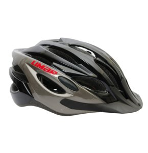 Kask rowerowy LIMAR Scrambler Czarny Miejski (rozmiar M)