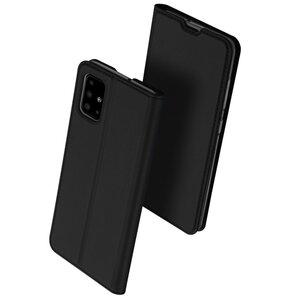 Etui DUXDUCIS SkinPro do Samsung Galaxy A51 Czarny
