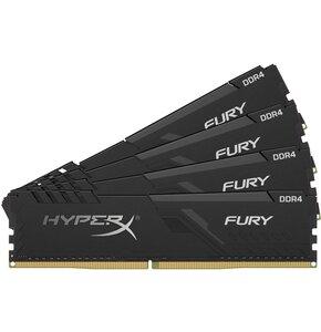 Pamięć RAM HYPERX Fury 128GB 3200MHz