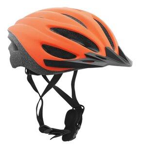 Kask rowerowy VÖGEL VKA-921NG Pomarańczowo-czarny MTB (rozmiar L)