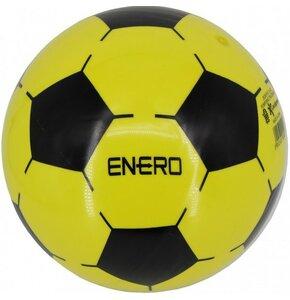 Piłka ENERO Waterball Czarno-żółty