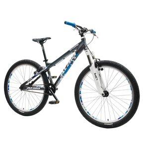 Rower BMX ATALA Dirt JumpM10 26 cali męski Antracytowo-niebieski