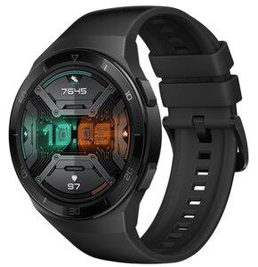 Smartwatch HUAWEI Watch GT 2e Czarny