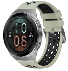 Smartwatch HUAWEI Watch GT 2e Zielony