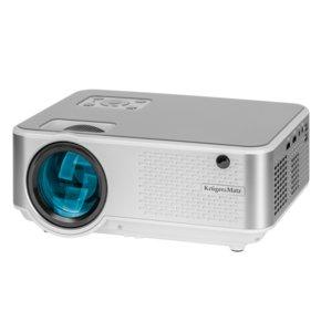 Projektor KRUGER&MATZ V-LED10 KM0370
