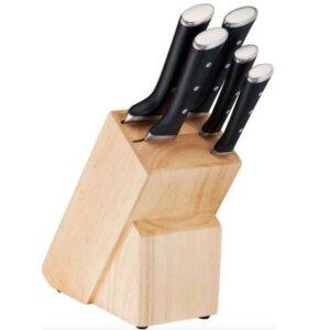 Zestaw noży TEFAL Ice Force K232S574 (5 elementów)