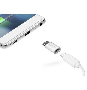 Adapter Micro USB - USB Typ C SBS TEADAPTC