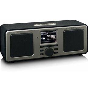 Radio internetowe LENCO DIR-165 Czarny