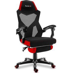 Fotel HUZARO Combat 3.0 czarno-czerwony