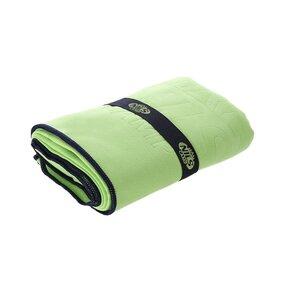 Ręcznik szybkoschnący NILS CAMP NCR11 Zielony