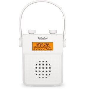 Radio TECHNISAT Digitradio 30 Biały