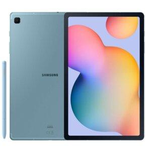 """Tablet SAMSUNG Galaxy Tab S6 Lite 10.4"""" 4/64 GB Wi-Fi Niebieski"""
