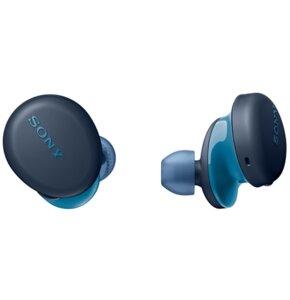 Słuchawki dokanałowe SONY WF-XB700L Niebieski