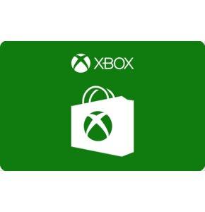 Kod podarunkowy MICROSOFT Xbox 20 PLN