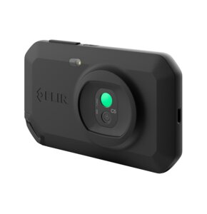 Kamera termowizyjna FLIR C5 Wi-FI Czarny