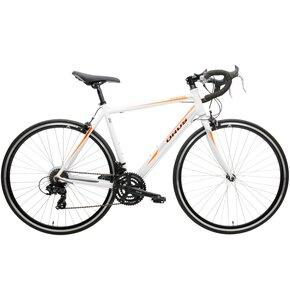Rower szosowy DENVER Orus M20 28 cali męski Biały