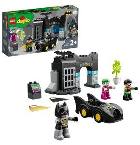 LEGO Duplo Jaskinia Batmana 10919