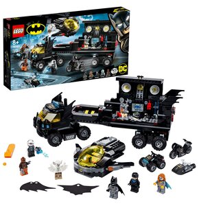 LEGO DC Mobilna baza Batmana 76160