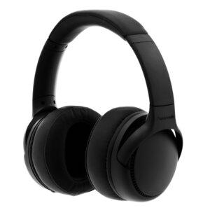 Słuchawki nauszne PANASONIC RB-M300B Czarny
