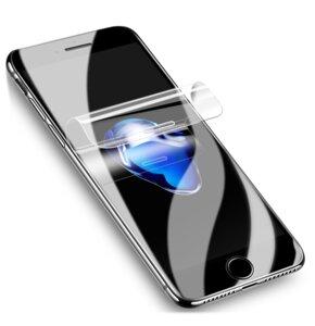 Folia ochronna ROCK do iPhone 6/6S/7/8/SE2020