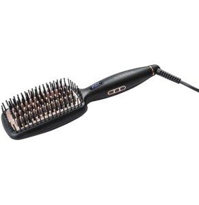 Szczotka prostująca do włosów GÖTZE & JENSEN DHSC900 PRO jonizacja ceramiczna keratyna