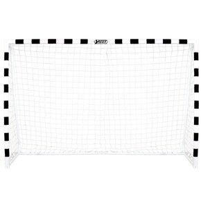 Bramka do piłki nożnej BEST SPORTING 7012748 (300 x 160 x 90 cm)