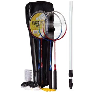 Zestaw do badmintona BEST SPORTING 500 Pro