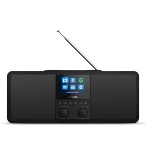 Radio internetowe PHILIPS TAR8805/10 Czarny